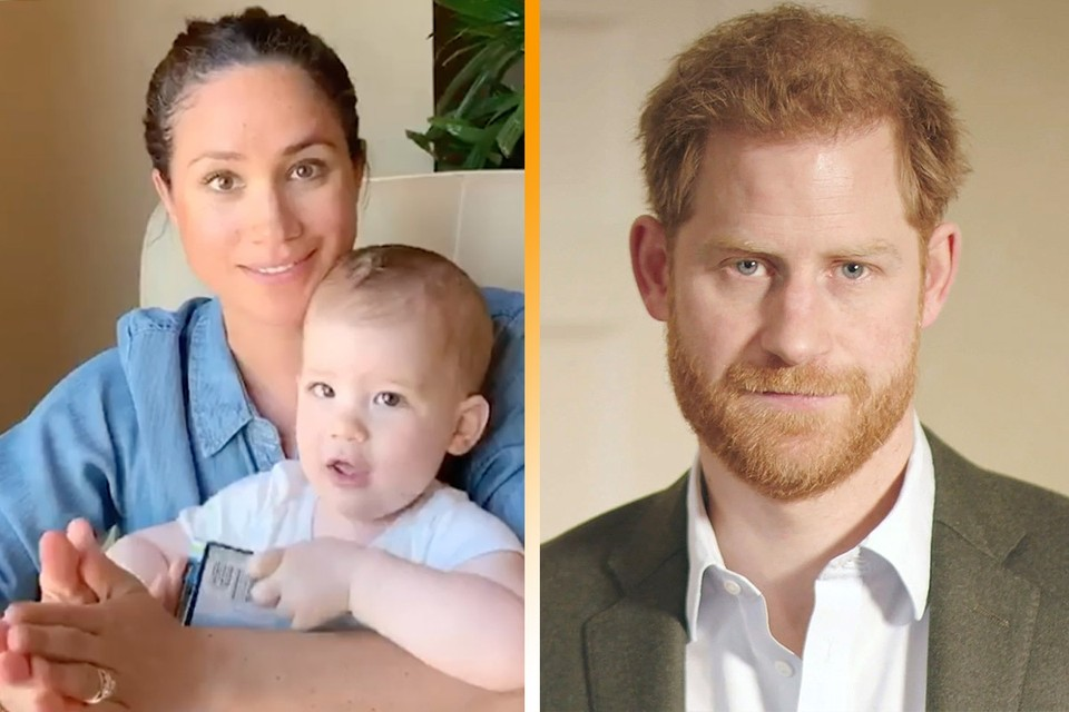 Принц Гарри и Меган Маркл переехали жить в Калифорнию.