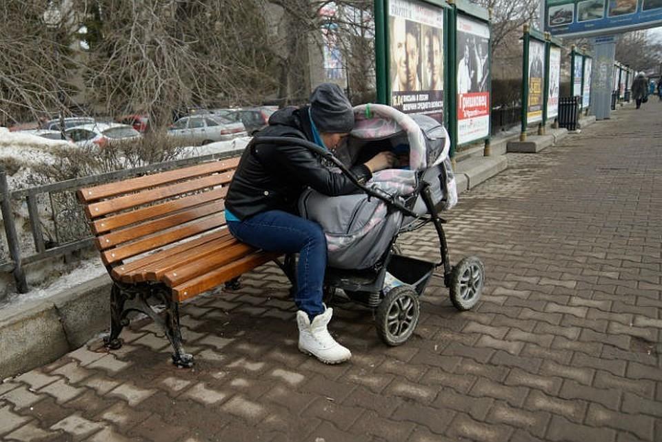 Пособие по уходу за ребёнком увеличат в два раза - с 3 375 до 6 751 рубля