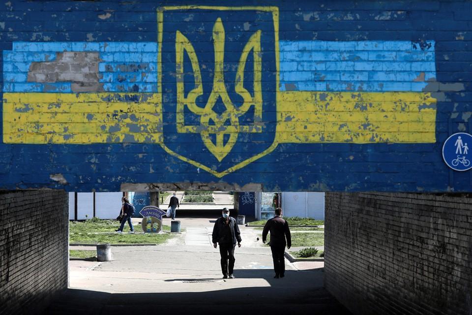 Киевлянам разрешат пробежки, прогулки в парках.