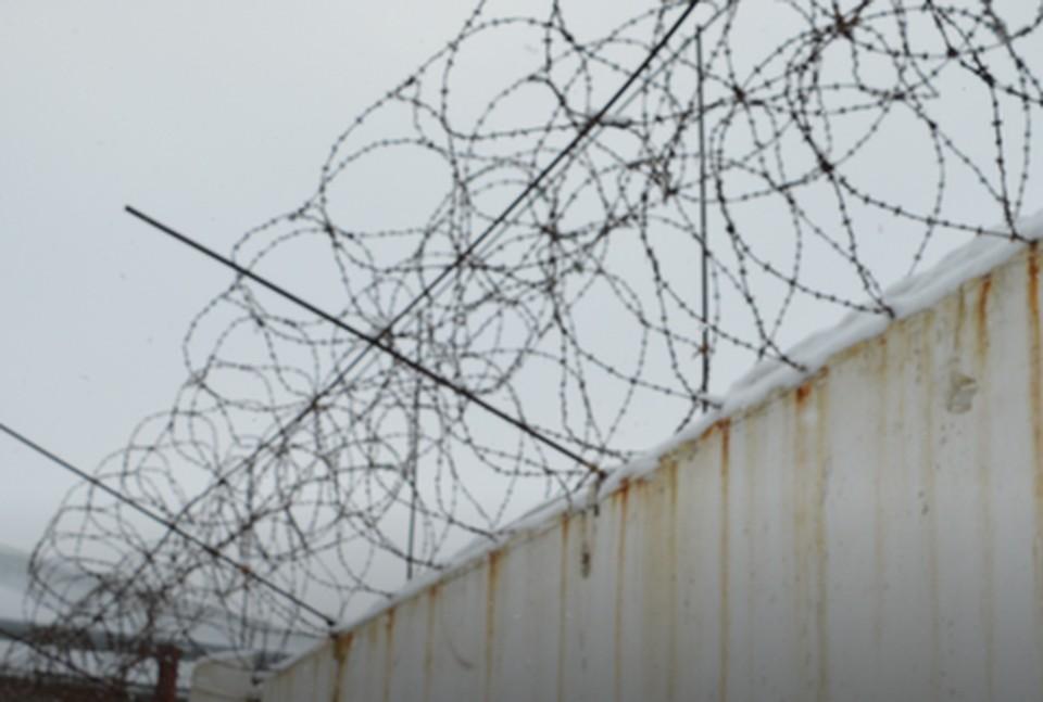 В лабытнангской колонии за взятку заключенному разрешили свободное передвижение