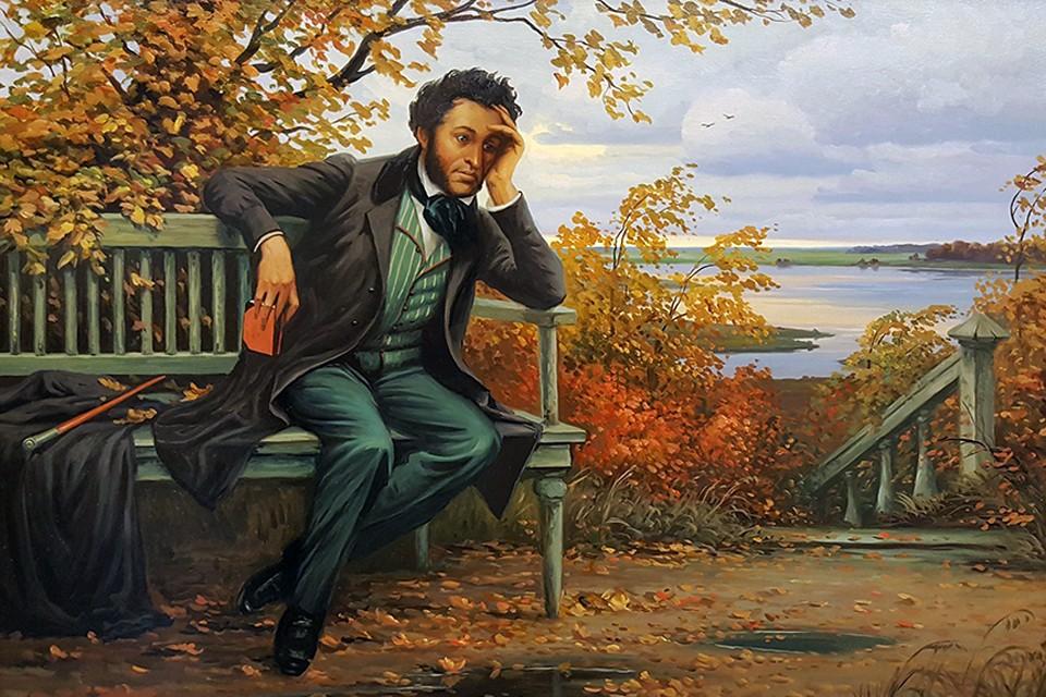 Болдинскую осень называют гордостью и загадкой отечественной и мировой культуры