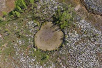 «Землян спасли полсекунды!»: ученые рассчитали траекторию полета Тунгусского метеорита