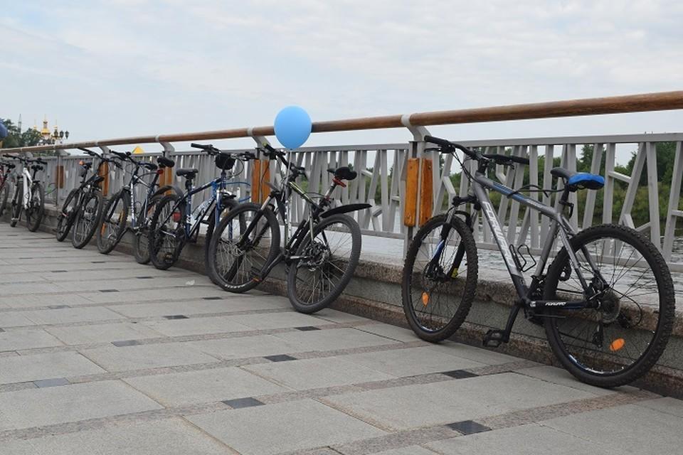 Жительница Тарко-Сале купила у мошенника виртуальные велосипеды