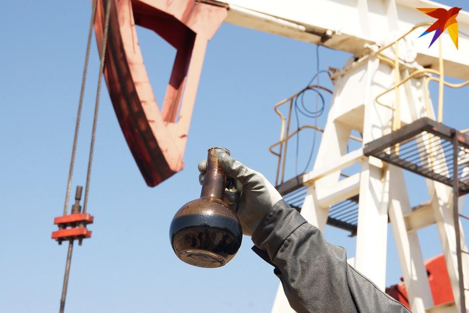 Результаты работы белорусской нефтянки за первый квартал 2020 года неутешительны