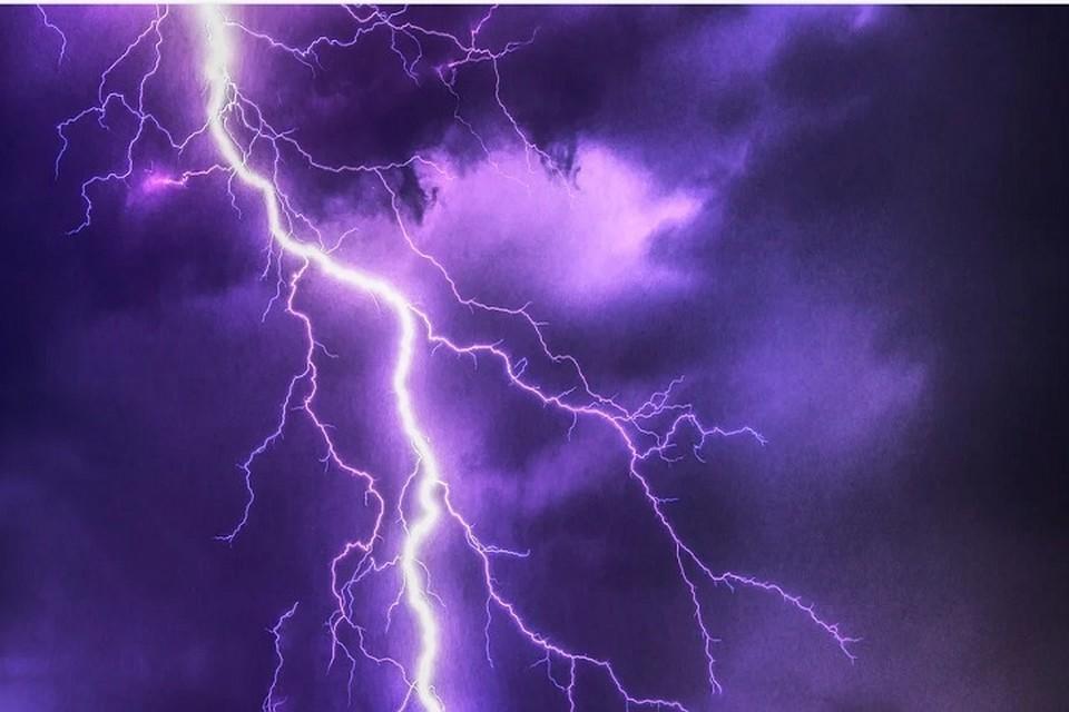 Погода на Ямале 20 мая: дожди разной интенсивности пройдут на всей территории региона Фото: pixabay.com