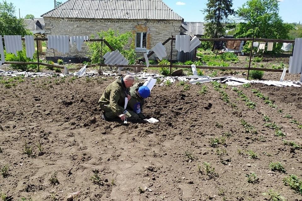 За год правления Зеленского количество обстрелов Республик Донбасса только возросло