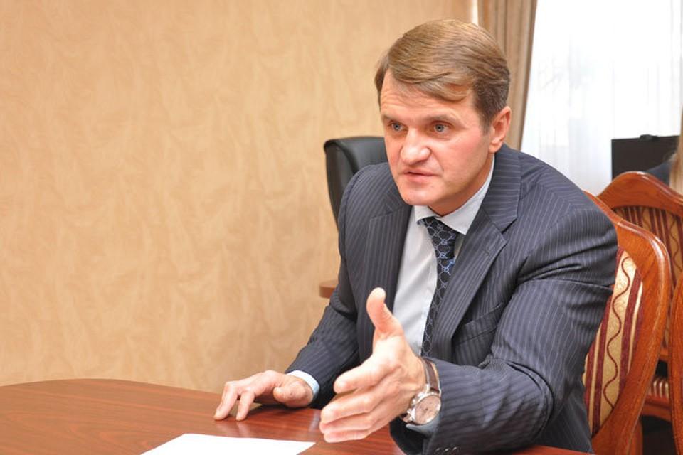 Руслан Мова опроверг слухи о том, что болен коронавирусом.
