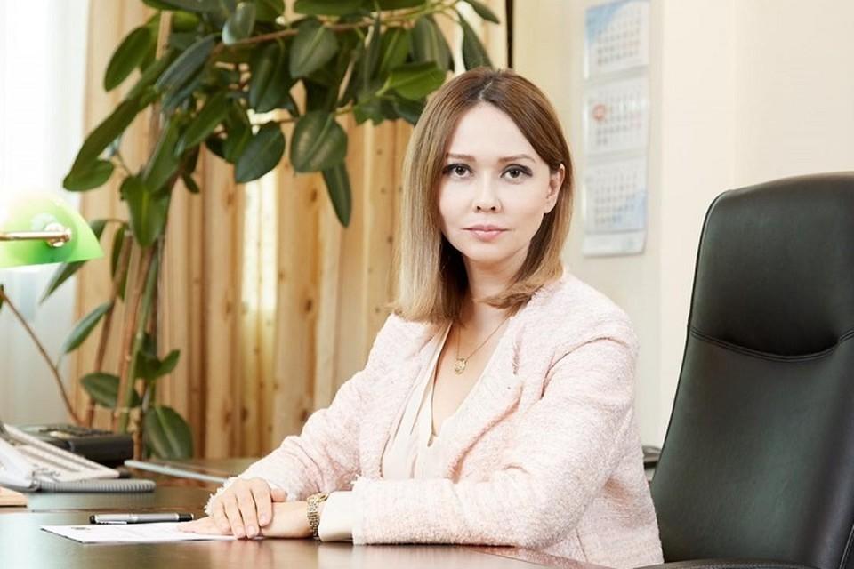 Наталья Пан.