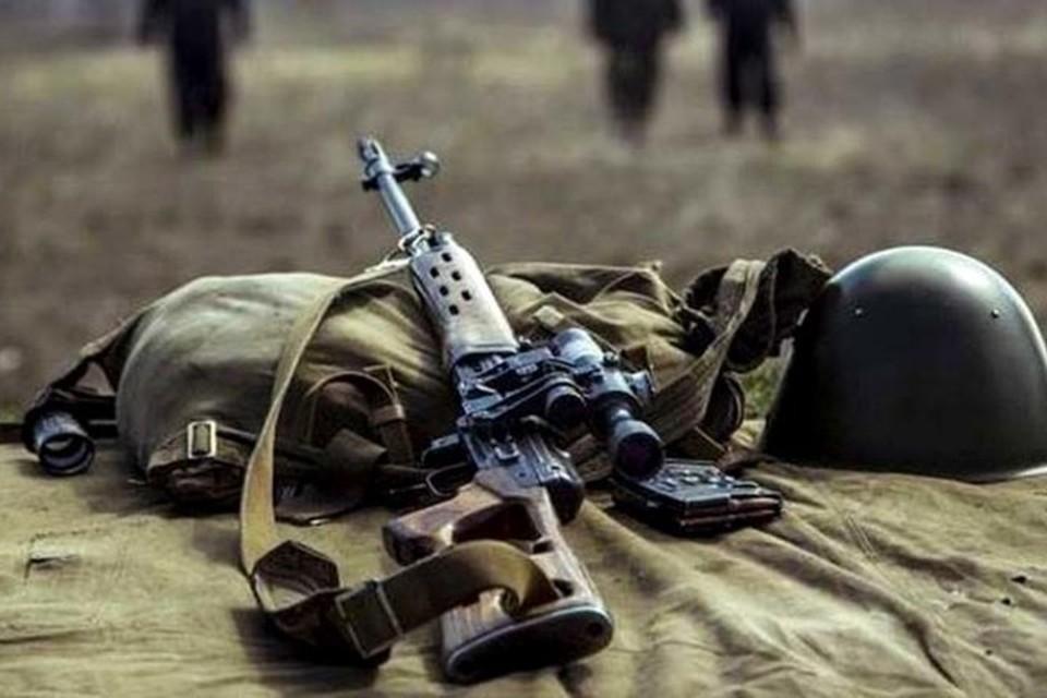 Украина продолжает методично обстреливать территории ДНР. Фото: Русская Весна
