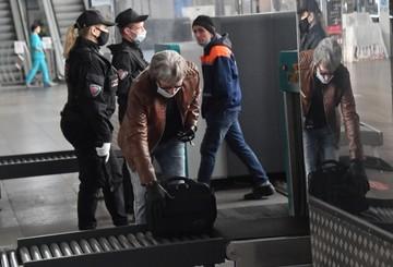 Коронавирус в Башкирии, последние новости на 24 мая 2020 года: туристы продолжают возвращаться домой