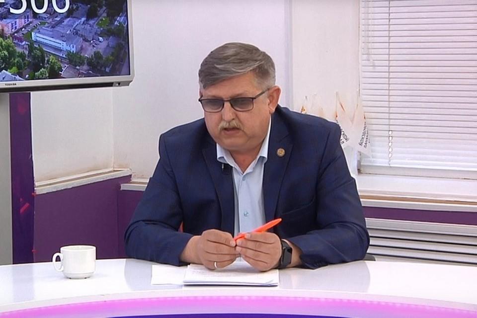 фото: скриншот передачи с телеканала UTV-Стерлитамак