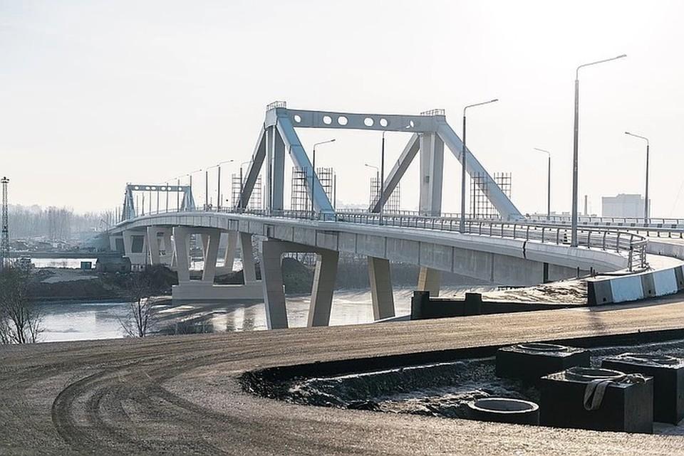 В Самаре разгорелся спор вокруг Фрузенского моста