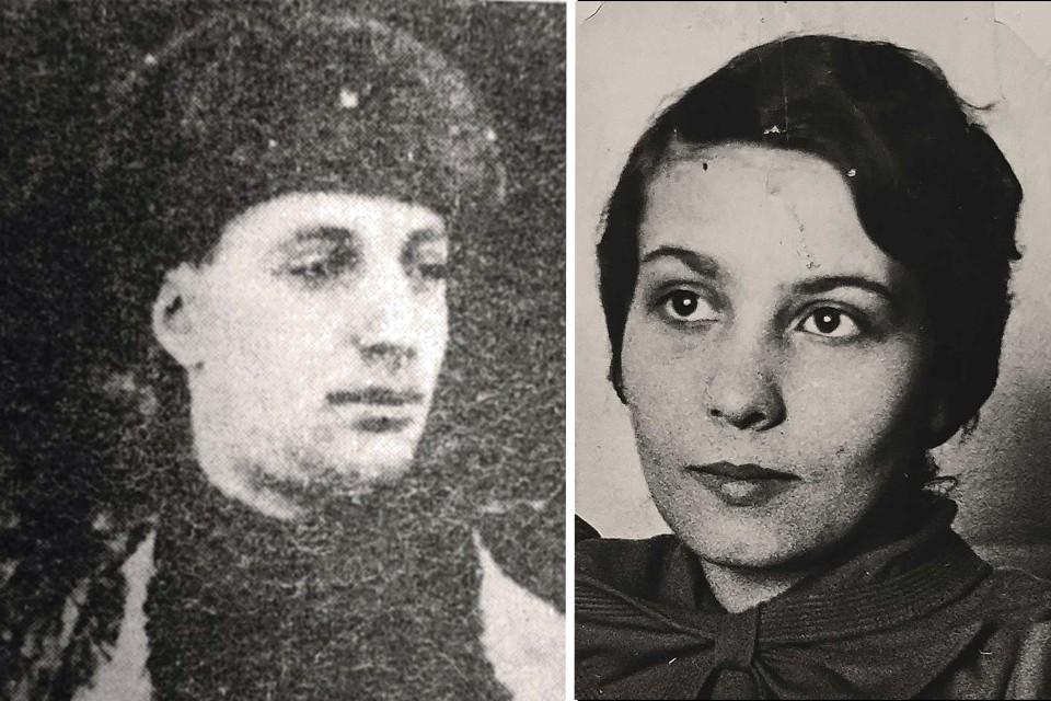 После гибели мужа, Александра Слепянова, Лилия добилась разрешения отправиться военкором в партизанский отряд.
