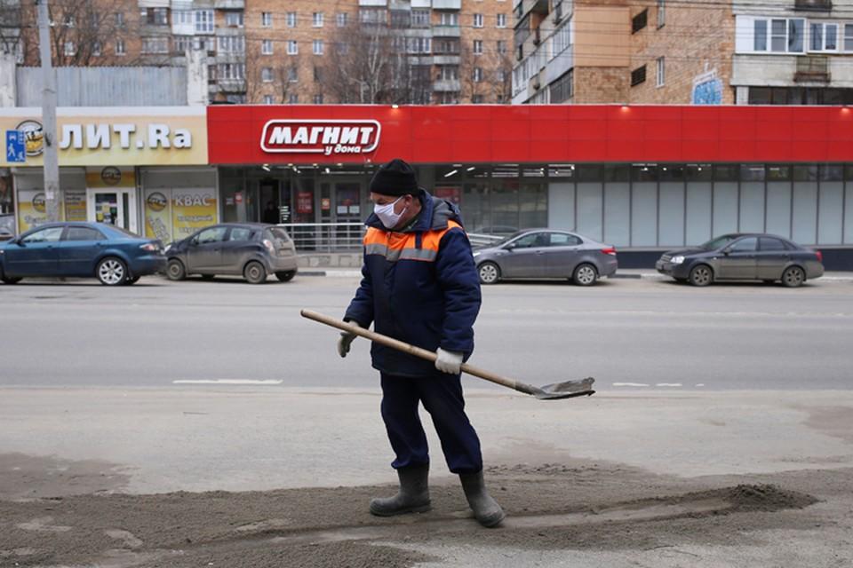 Коронавирус в Нижнем Новгороде, последние новости на 27 мая 2020 года: заболевший бизнес-омбудсмен и снятие карантина в Мухтолове