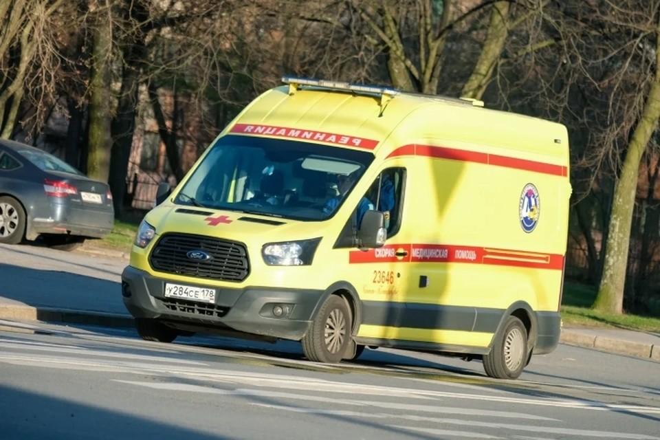 В Сосновом Бору утонула четырехлетняя девочка, упав с пирса.