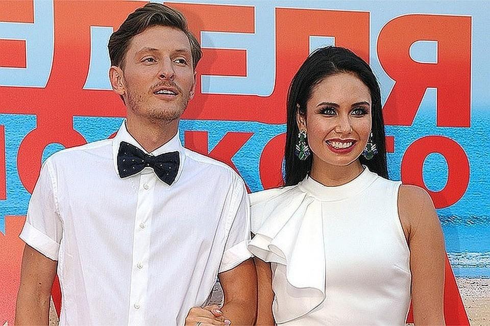 Ляйсан Утяшева приобщила к спорту и своего мужа, шоумена Павла Волю.