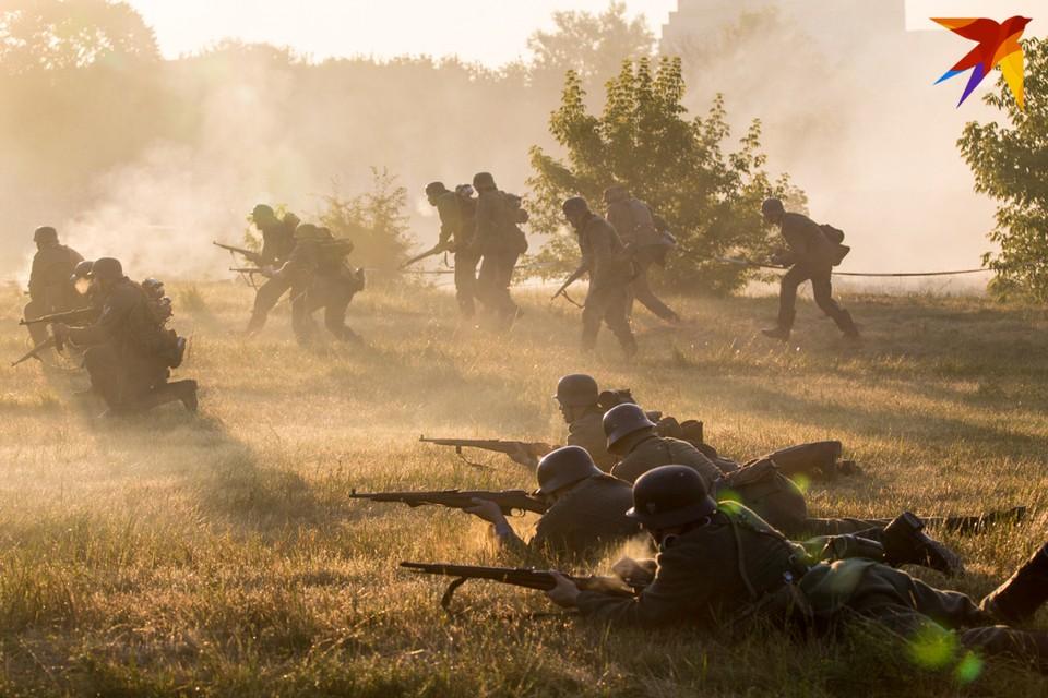 Из-за коронавируса отменяется военная реконструкция в Брестской крепости 22 июня.