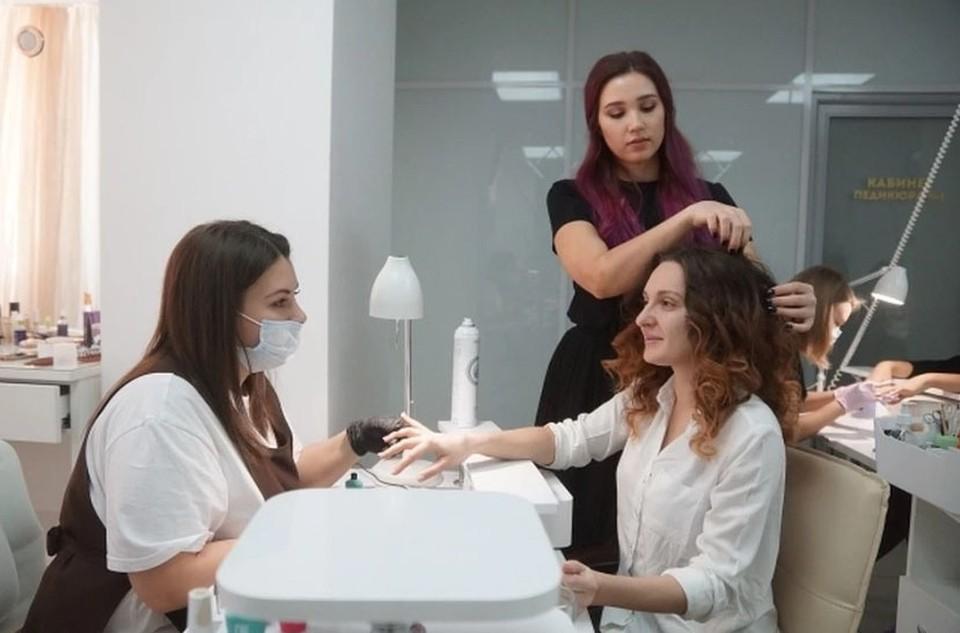 Когда откроют салоны красоты в Нижнем Новгороде в 2020 году: «Разрешение получат салоны с медицинской лицензией».