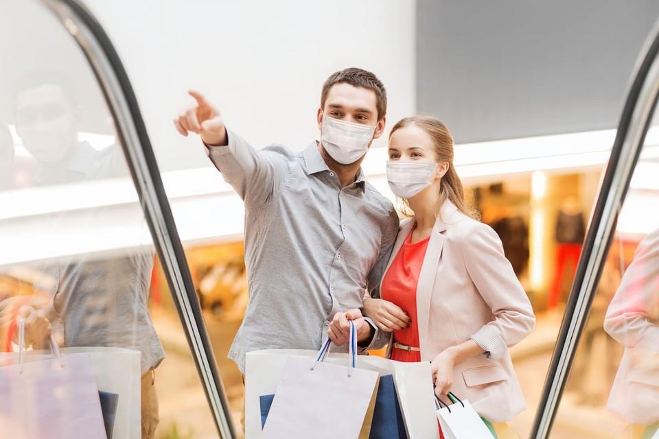 Владельцы торговых центров готовы открыть свои двери в ближайшее время, некоторые уже к 1 июня 2020 года