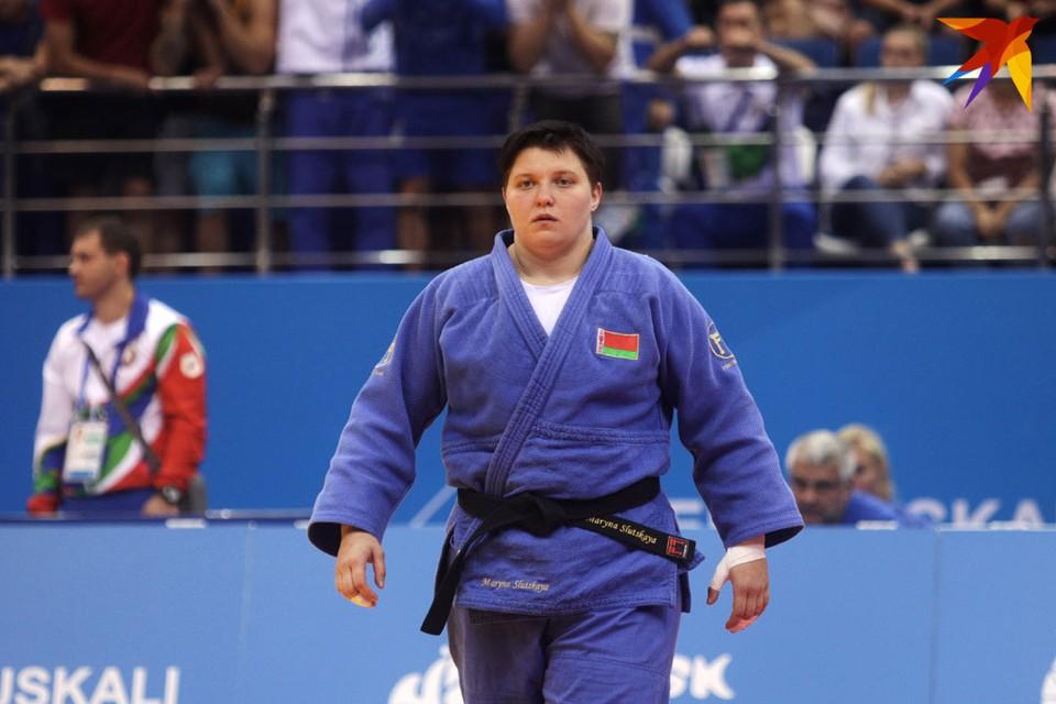Марина Слуцкая расстроилась из-за переноса Олимпиады, но старается найти плюсы.
