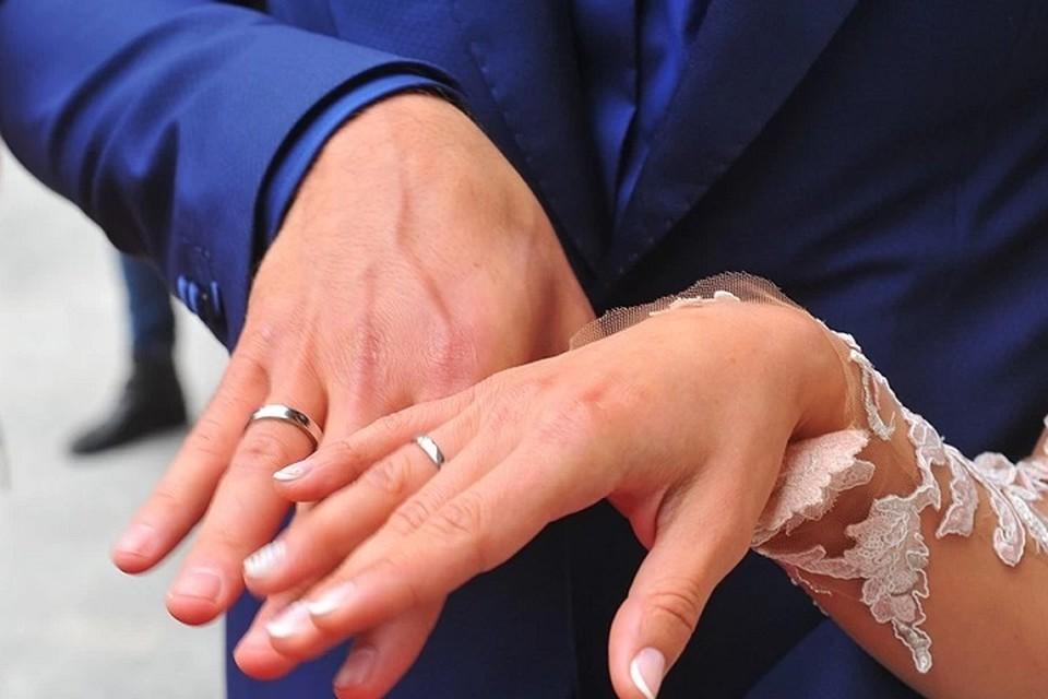 В Ростовской области снизилось число разводов