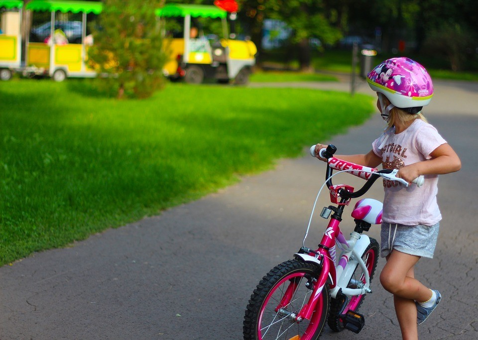 В Тюмени обсудили детскую безопасность в период летних каникул. Фото - pixabay.com.