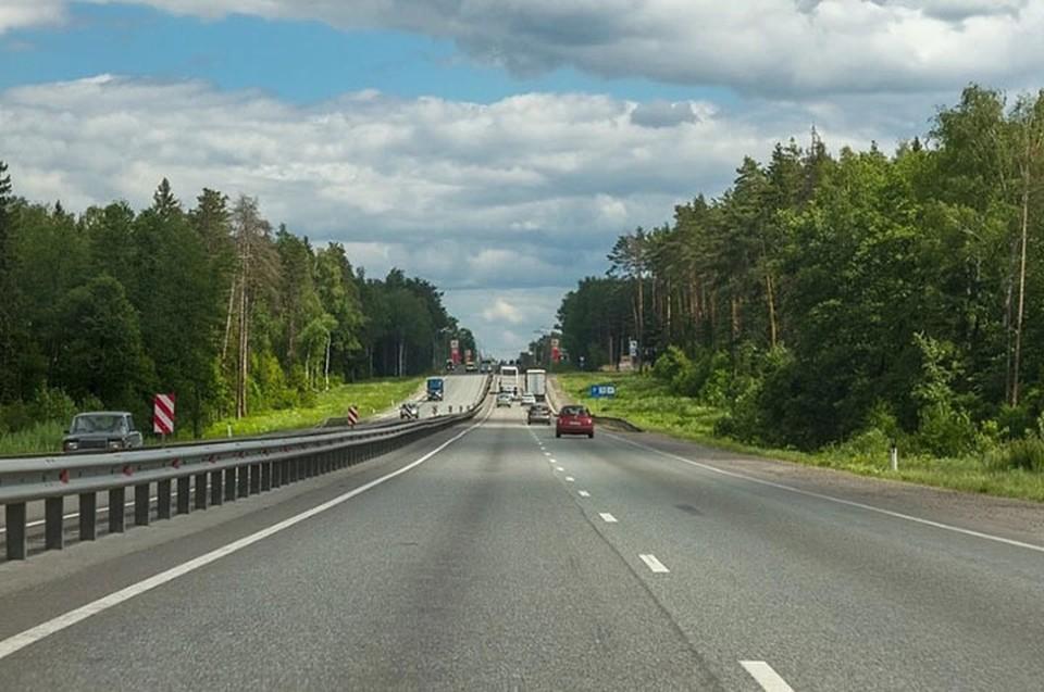 Скоростная дорога «Москва – Нижний Новгород – Казань» вошла в национальный план восстановления российской экономики.