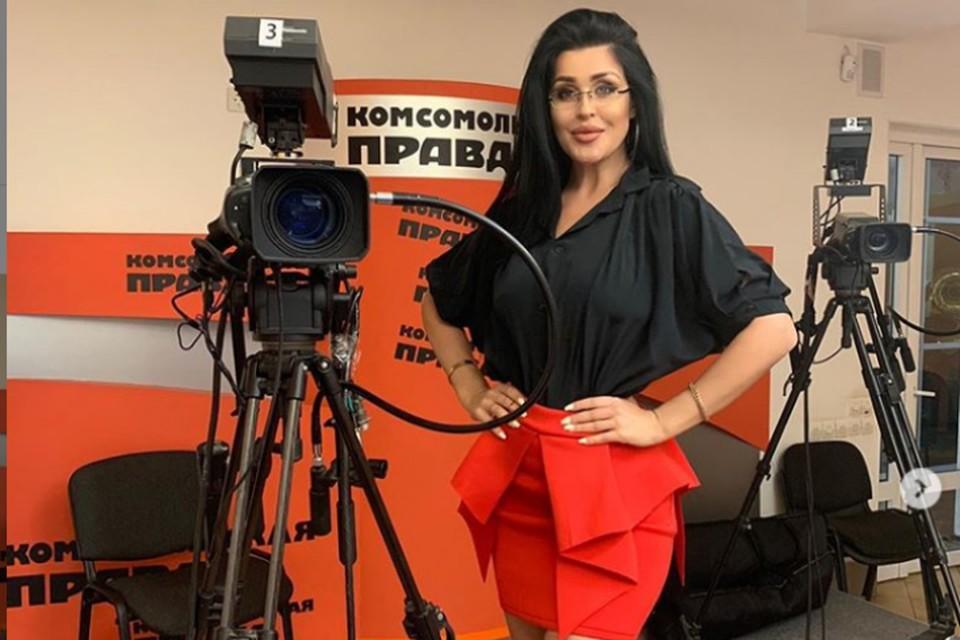 «Твой звездный выход»: Валентина Тимощук из команды КВН «Раисы» стала участницей конкурса.