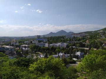 Коронавирус против курортников: туристы не едут на Кавминводы из-за закрытых парков