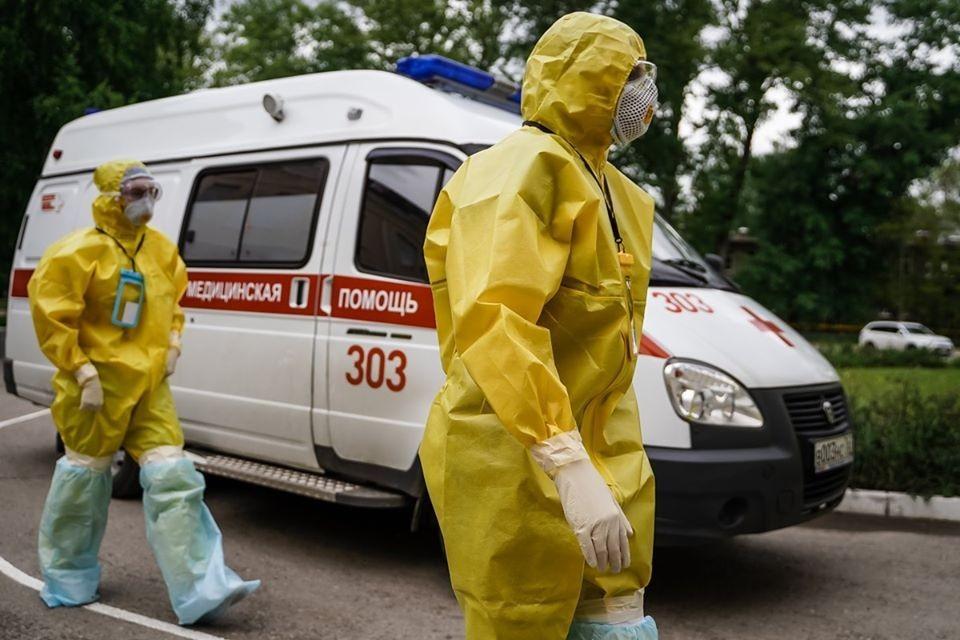 В Крыму выявили еще 11 больных коронавирусом