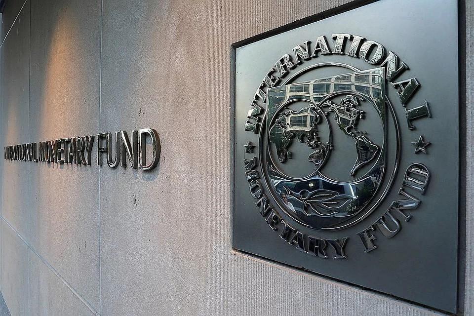МВФ одобрил Украине кредит в 5 миллиардов долларов