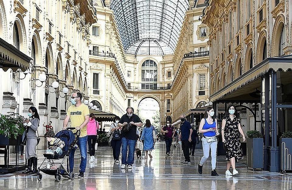 Коронавирус в Италии, последние новости на 11 июня 2020: вакцина от COVID-19 может появиться осенью