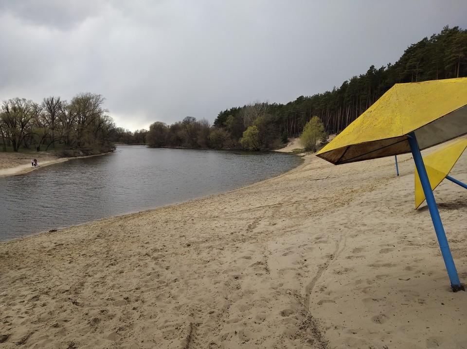 В Курске откроются восемь пляжей