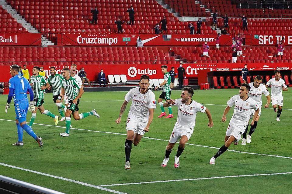 Стартовавший 11 июня после перерыва чемпионат Испании отметился новыми цифровыми финтами