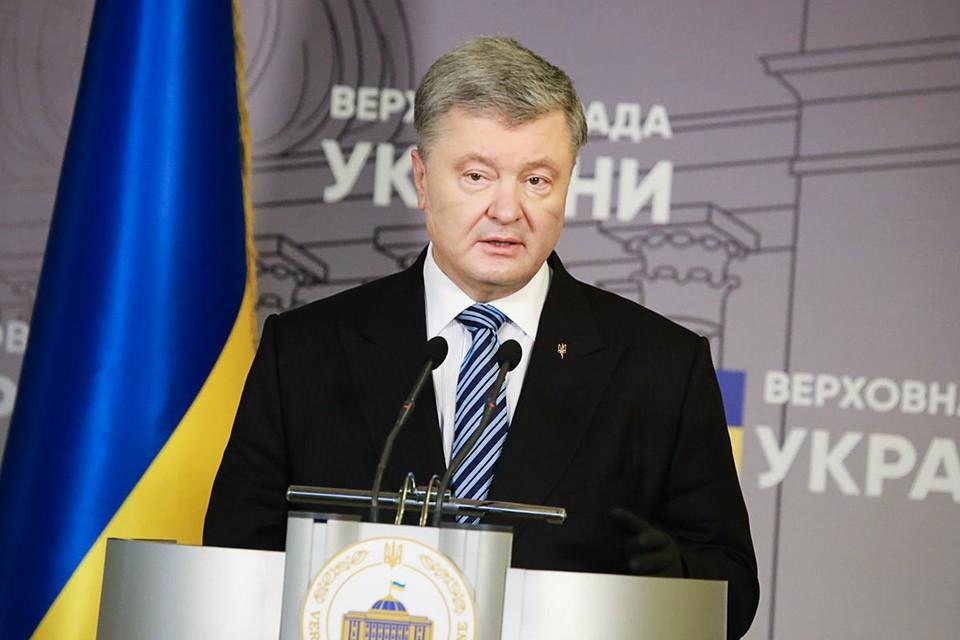 Удивительное превращение свидомого украинца в поганого москаля свершилось после того, как экс-президент стал подозреваемым