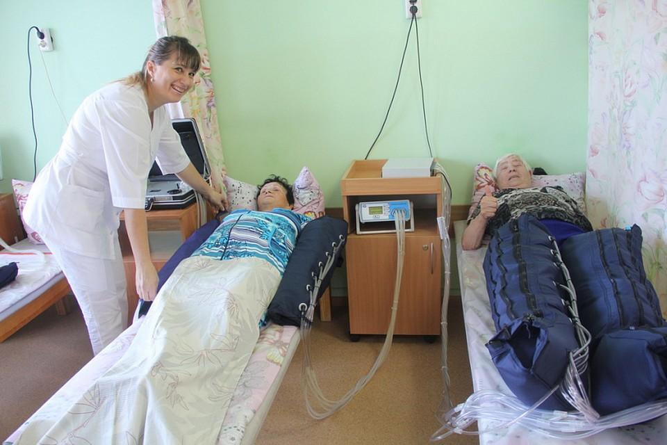 В Алтайском крае выздоровело от коронавируса рекордное число пациентов. Фото: минздрав АК