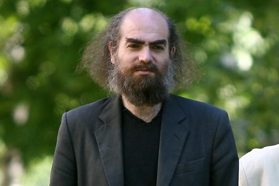 13 июня знаменитому ученому-математику исполнилось 54 года