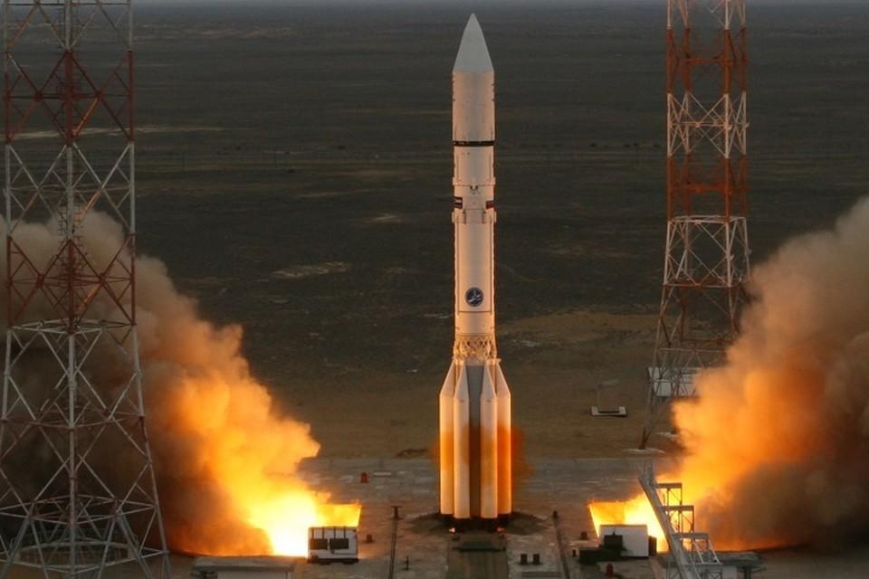 Казахстан и Россия продолжат развитие космодрома «Байконур» и будут поощрять перспективные формы сотрудничества в использовании этой космической гавани.
