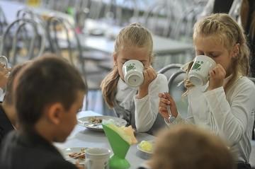 Развеиваем мифы об аллергенности: молококак основа детского питания