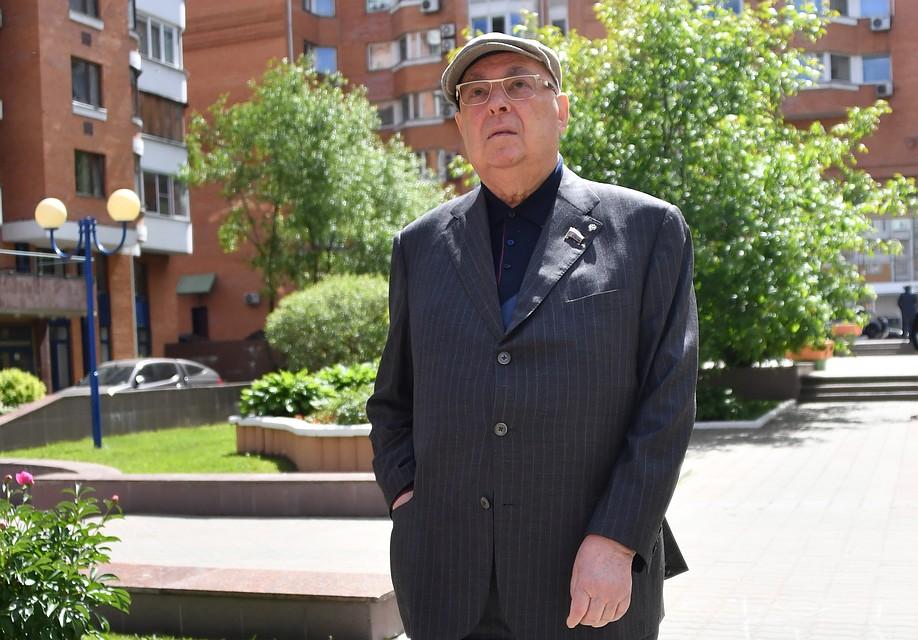 Владимир Ресин: Все поправки в Конституцию - рабочие