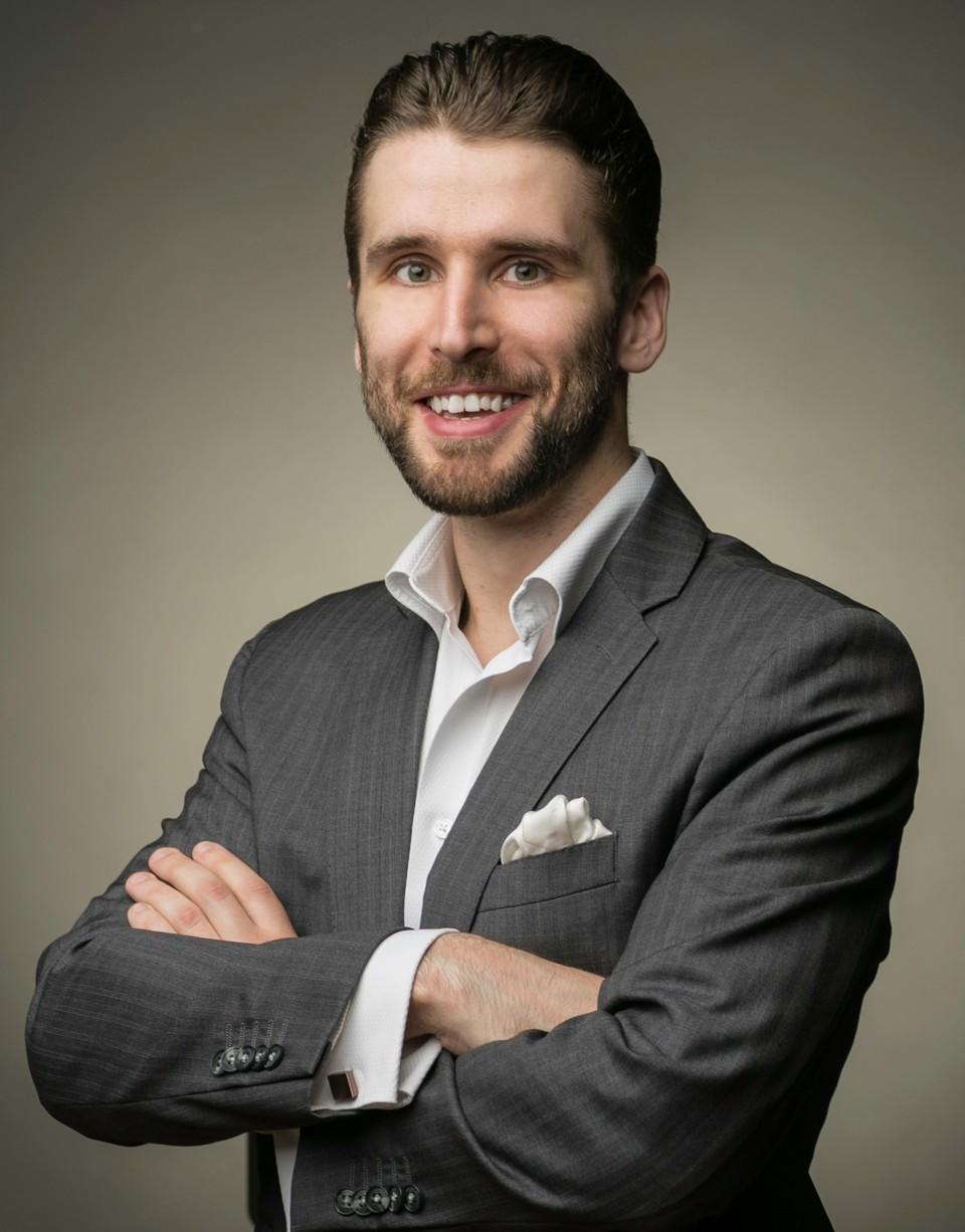 Владимир Верещак, финансовый советник, основатель консалтинговой компании «Богатство».