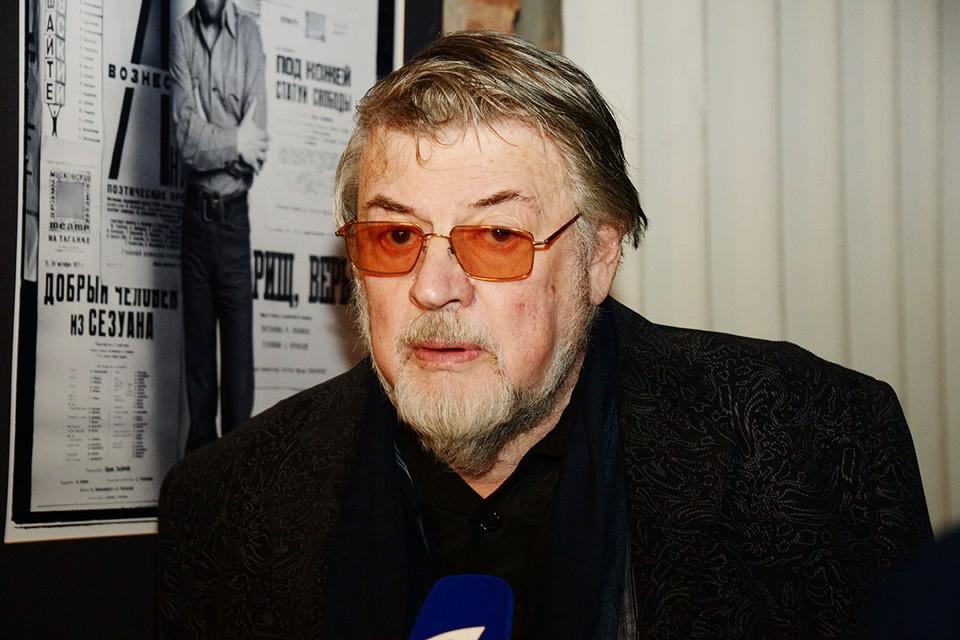 Художественный руководитель Московского Театра сатиры считает, что до открытия сезона никаких новостей на эту тему не будет