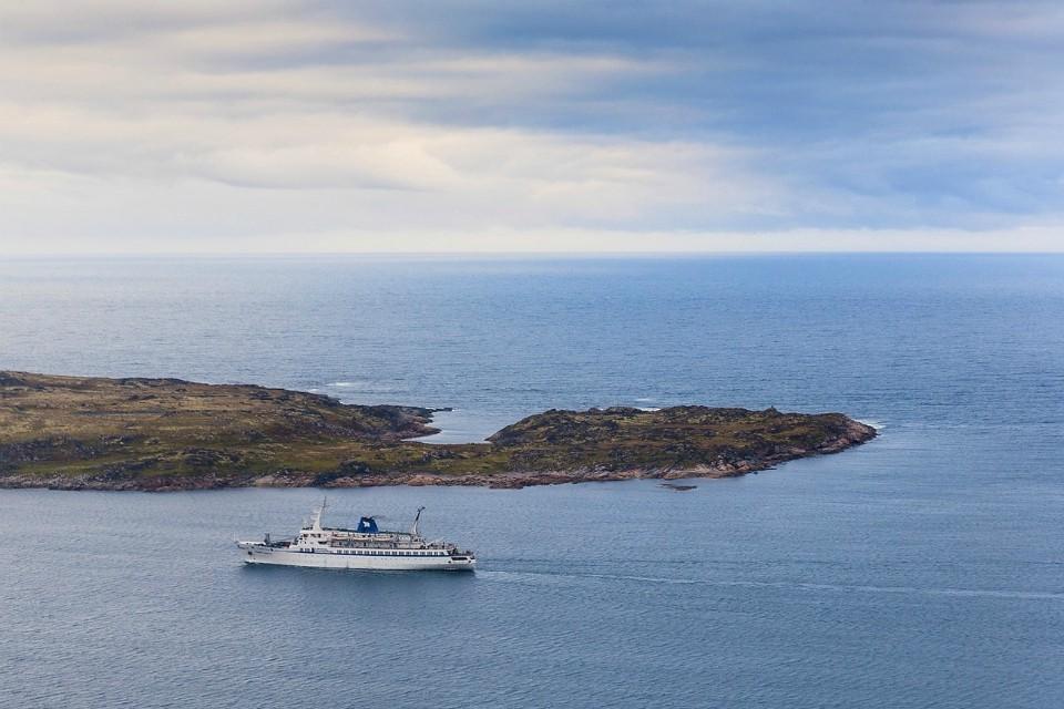 Морякам не придется сидеть на карантине. Фото: правительство МО