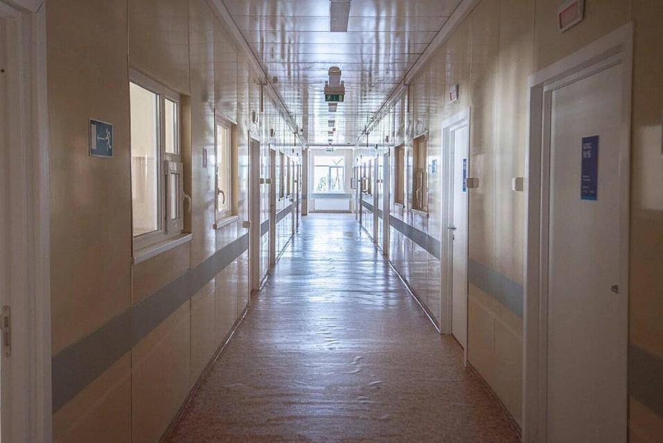 В Севастополе пациент с коронавирусом разгромил больничную палату