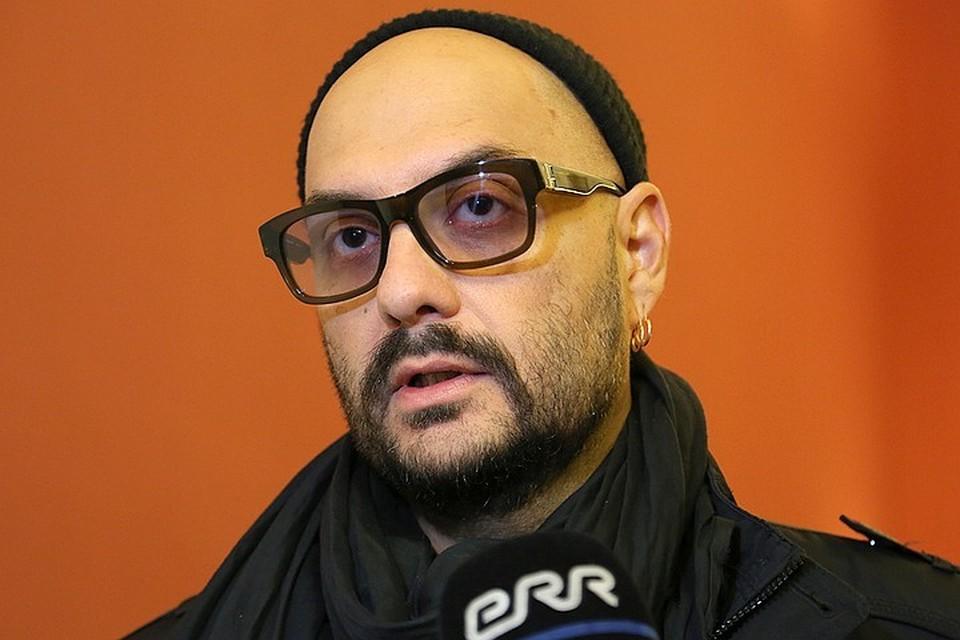 Министерство культуры не стало отзывать свой иск на 129 миллионов рублей к режиссеру Кириллу Серебренникову