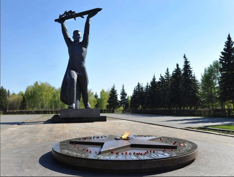 Интересный квест пройдет 24 июня днем в Парке им. 30-летия Победы в виде интерактивной экскурсии.