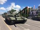Парад Победы в Воронеже 2020: кадры и видео торжественного марша