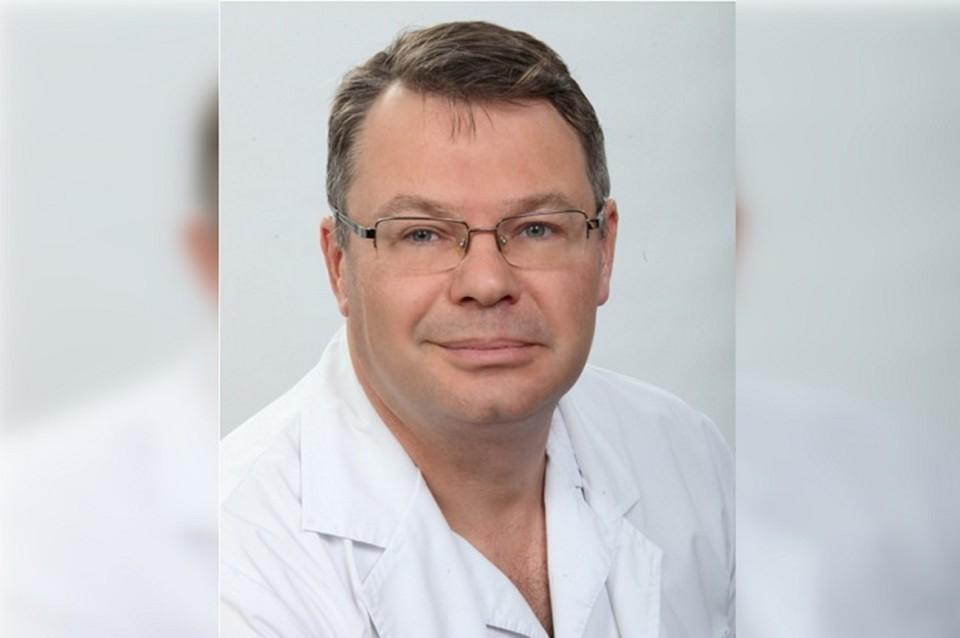 Юрий Мансуров был отличником здравоохранения. Фото: сайт ОКБ № 1
