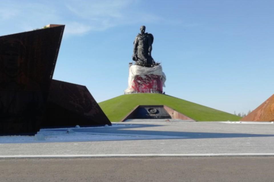 С 1 июля посетить мемориал могут все желающие. Фото: Андрей Коробцов