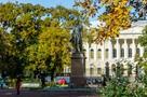 Сохранить культурное наследие Петербурга - это наша обязанность